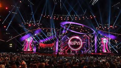 Espy Awards (Credit: Twitter)