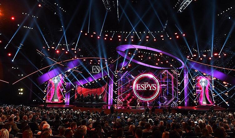 Espy Awards (Credit: Twitter)