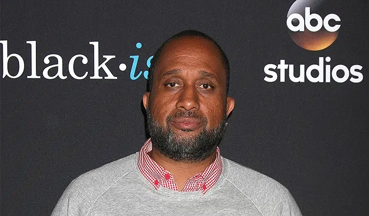 Kenya Barris (Credit: Deposit Photos)