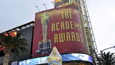 Academy Awards (Deposit Photos)