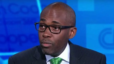 Paris Dennard (Credit: CNN)