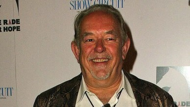 Robin Leach (Credit: Deposit Photos)