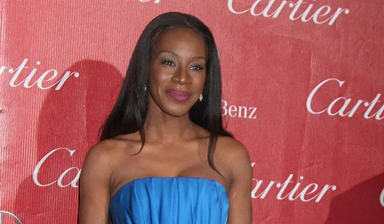 PALM SPRINGS - JAN 4: Amma Asante at the Palm Springs Film Festival Gala at Palm Springs Convention Center on January 4, 2014 in Palm Springs, CA (Credit: Shutterstock)