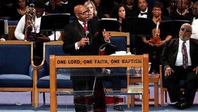 Aretha Franklin Eulogy (Credit: YouTube)