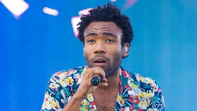 Childish Gambino performs at the IHeartRadio Music Festival (Credit: Deposit Photos)