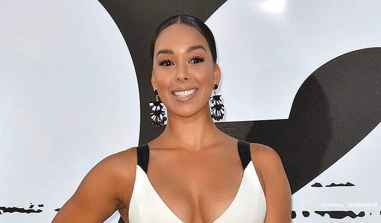 """LOS ANGELES, CA - July 17, 2018: Gloria Govan at the premiere for """"The Equalizer 2"""" at the TCL Chinese Theatre (Credit: Shutterstock)"""