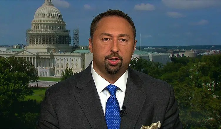 Jason Miller (Credit: CNN)