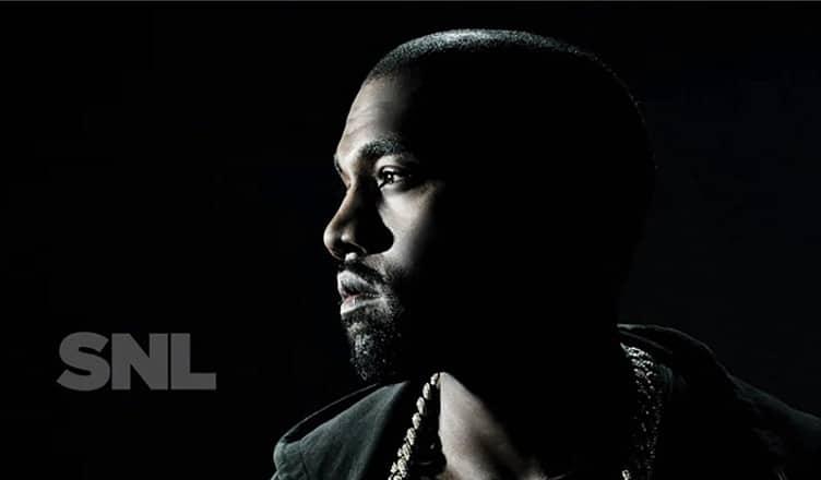 Kanye West SNL (Credit: NBC)