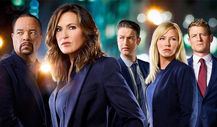 Law and Order SVU Season 20 (Credit: NBC)