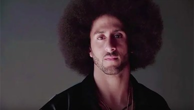 Colin Kaepernick GQ Interview (Credit: YouTube)
