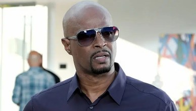 Damon Wayans on Lethal Weapon (Fox)