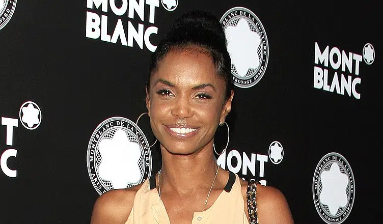 LOS ANGELES - OCT 2: Kim Porter at the Montblanc 2012 Montblanc De La Culture Arts Gala honoring Quincy Jones at Chateau Marmont on October 2, 2012 in Los Angeles, California (Credit: Shutterstock)