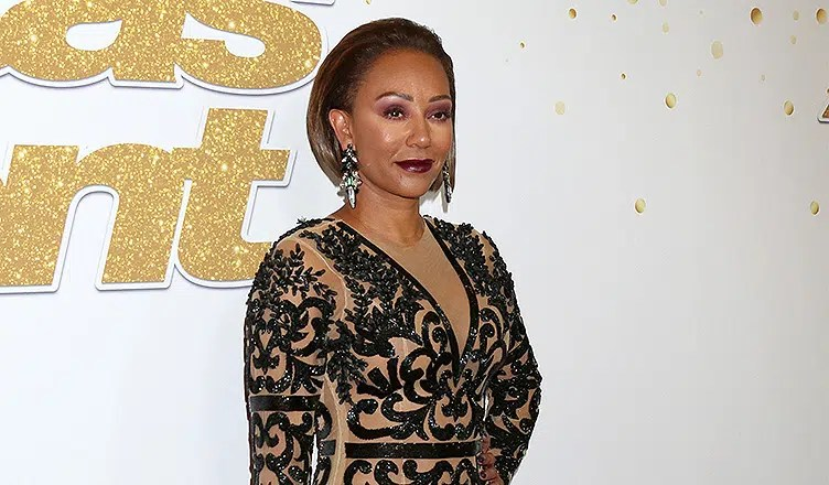 Mel B (Credit: Deposit Photos)