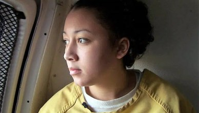 Cyntoia Brown (Credit: PBS)