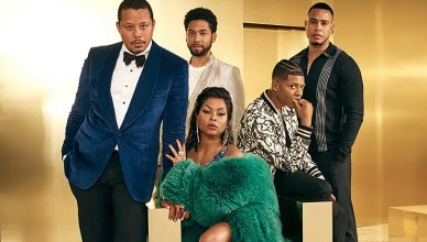"""""""Empire"""" premiered on Fox in 2015. (Credit: Fox)"""