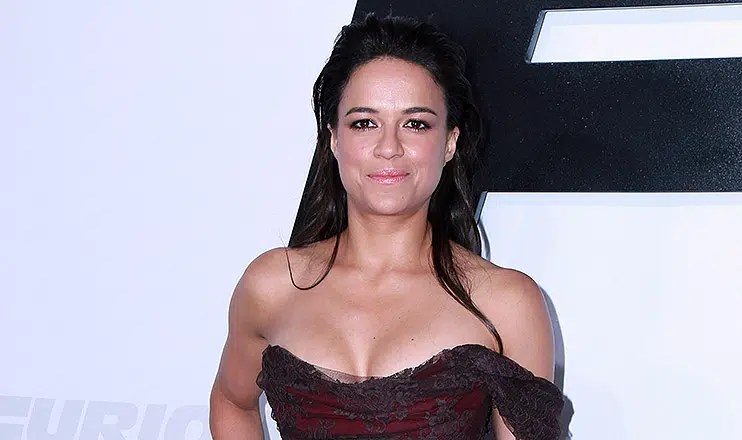 Michelle Rodriguez (Credit: Deposit Photos)