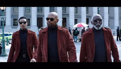 Shaft 2019 (Credit: New Line Cinema)