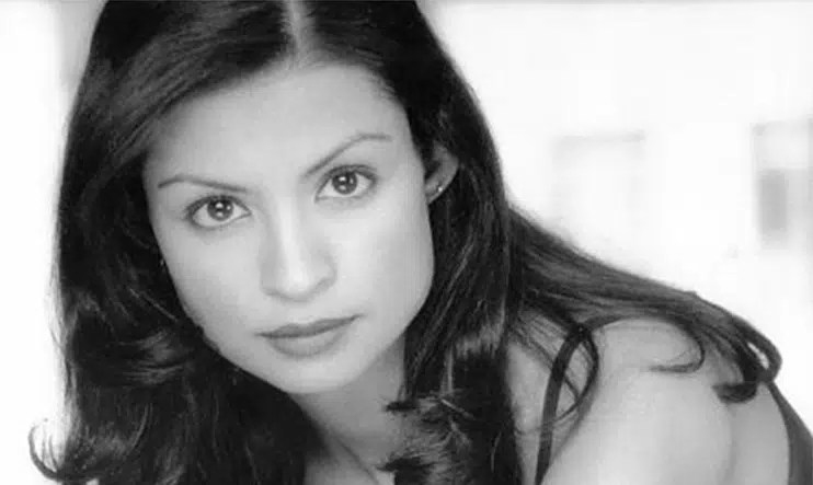 Vanessa Marquez (Credit: IMDb)