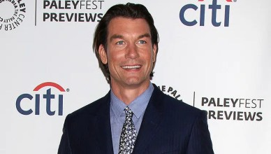 "Jerry O'Connell at the PaleyFest Previews: Fall TV CBS - ""We Are Men,"" Paley Center for Media, Beverly Hills, CA 09-06-13. (Credit: Shutterstock)"