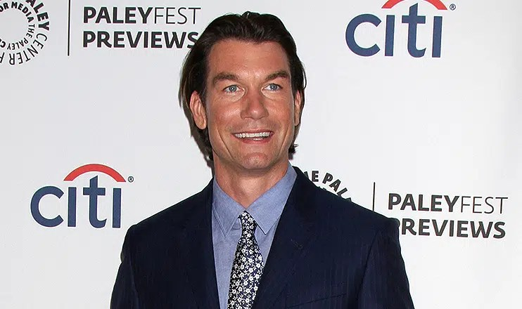 """Jerry O'Connell at the PaleyFest Previews: Fall TV CBS - """"We Are Men,"""" Paley Center for Media, Beverly Hills, CA 09-06-13. (Credit: Shutterstock)"""