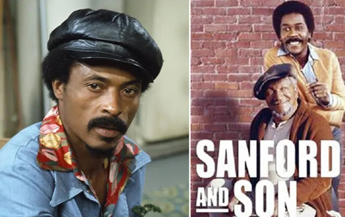 Sanford and Son Actor Nathaniel Taylor Dies (Credit: YouTube)