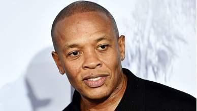 Dr. Dre (Credit: Shutterstock)