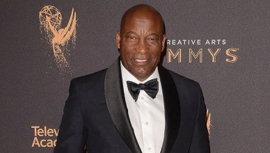 John Singleton attends the Creative Arts Emmy Awards, Microsoft Theater, Los Angeles, CA. (Credit: S. Bukley/Deposit Photos)