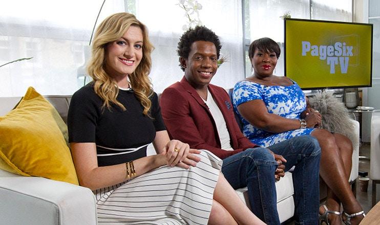 Page Six TV (Credit: Endemol Shine North America_