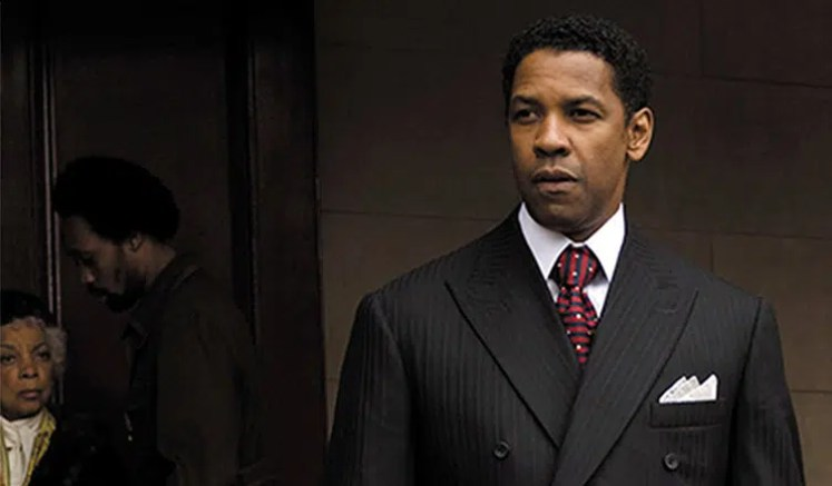 American Gangster (Credit: Universal Pictures)