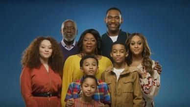 Family Reunion (Credit: Netflix)