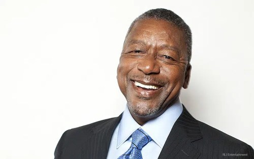 Bob Johnson (Credit: RLJ Entertainment)