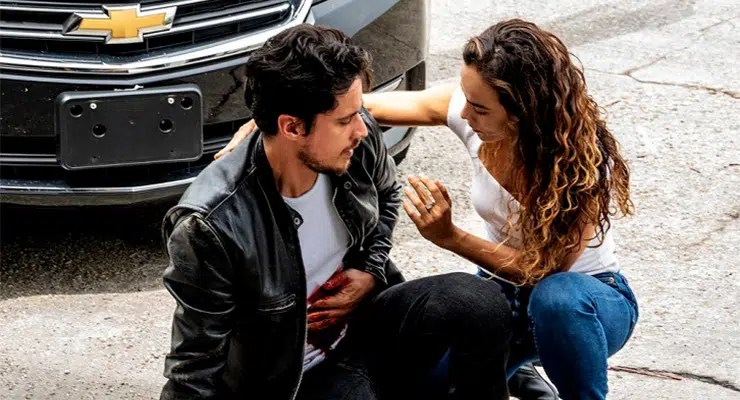 Queen of the South Season 4. (Credit: USA Network)