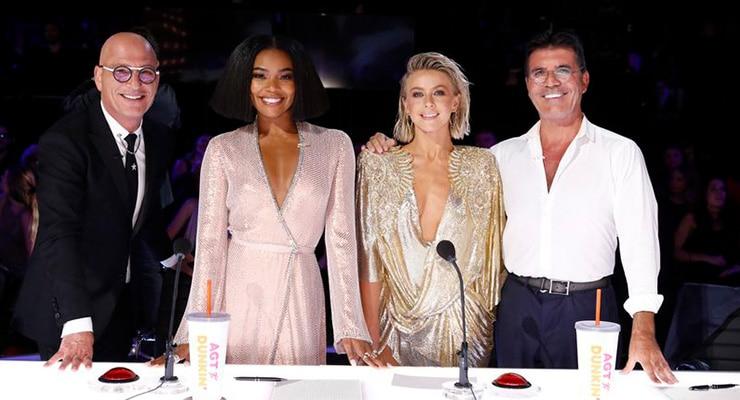 America's Got Talent Judges (Credit: Trae Patton/NBC)