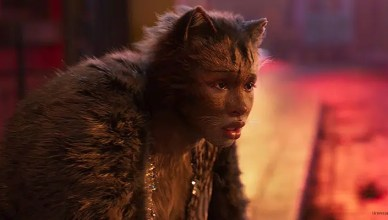 Cats (Credit: Universal Pictures)