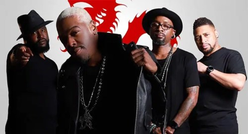 Dru Hill (Handout Photo)