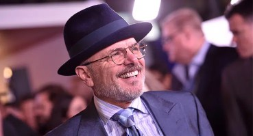 """Joe Pantoliano attends the Los Angeles premiere of """"Bad Boys for Life"""" on Jan. 14, 2020. (Credit: Stewart Cook)"""