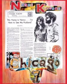 Nancy Kushan & The Chicago 7