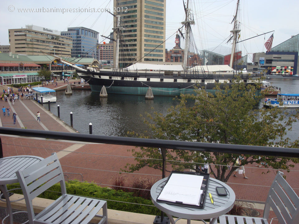 93-baltimore-harbor-art