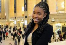 Rochelle Ballantyne, 17, Aims To Be First African-American Female Chess Master
