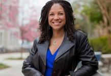 Melissa Harris Perry - How black hair matters