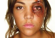 Violence Against Women In The Black Community.
