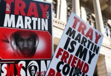 Riots Anticipated Should Zimmerman Receive A Not Guilty Verdict