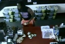 """Young Black Men """"Caught"""" On Store Camera 6"""