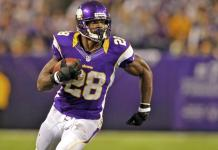 Two Year Old Son Of Adrian Peterson Died Due To Child Abuse