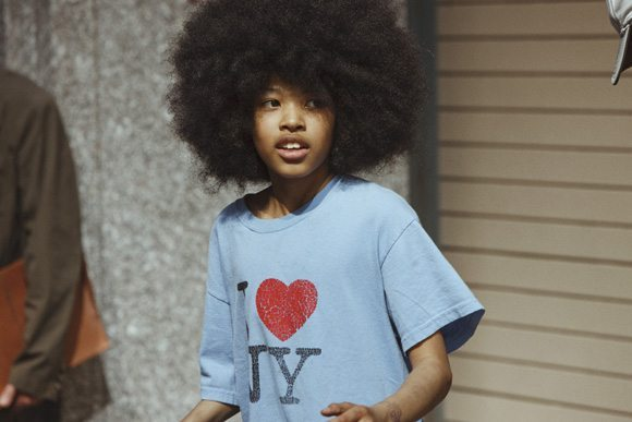Suspended From School Because She Did Not Have An Afro Dreads Or