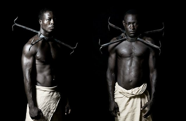 5 Reasons Why The Black Community Is Still Enslaved To White People