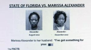 Marissa Alexander