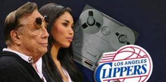 LA Clippers Owner: Don't Bring Blacks Including Magic Johnson To My Games 2