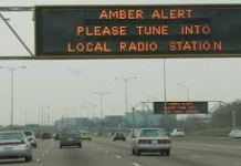 Is The Amber Alert System Doing the Job? 1