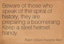 """Recommended Reading:  Ralph Ellison's """"Invisible Man"""" 3"""